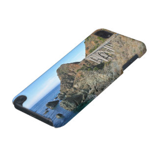 Coast Highway 1 - Big Creek Bridge iPod Touch (5th Generation) Cover