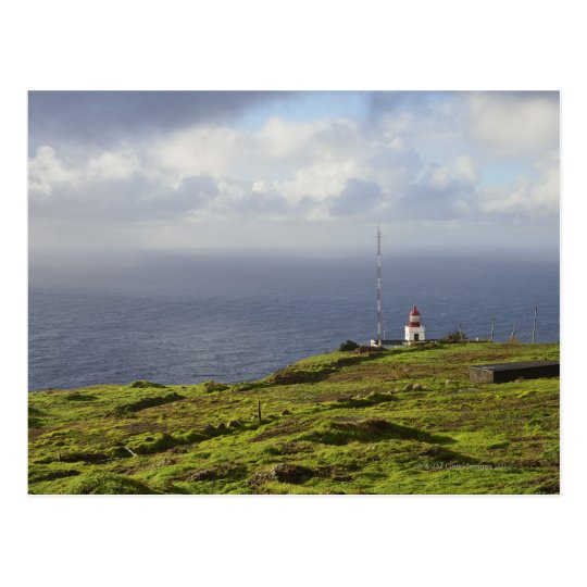 Coast Near Ponta do Pargo, Madeira, Portugal 2