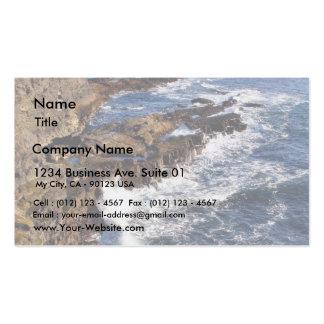Coast Ocean Pack Of Standard Business Cards