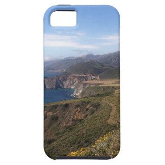 Coast of California iPhone 5 Cover