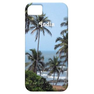 Coast of India iPhone 5/5S Covers