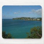 Coast of St. Lucia Mousepad