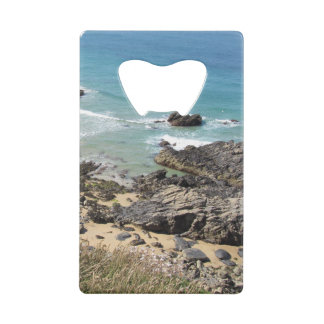 Coast Path nr Padstow, Cornwall Bottle Opener