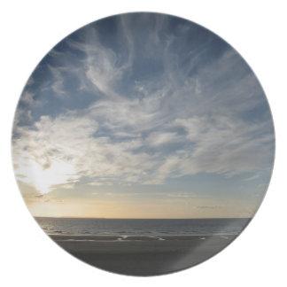Coast Plate