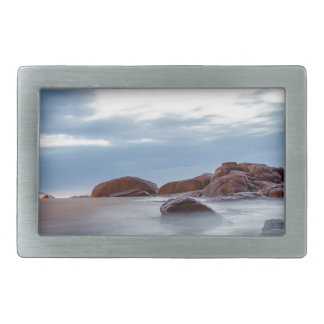 Coast Rectangular Belt Buckles