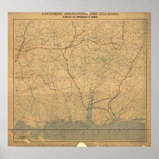 Coast Survey Print