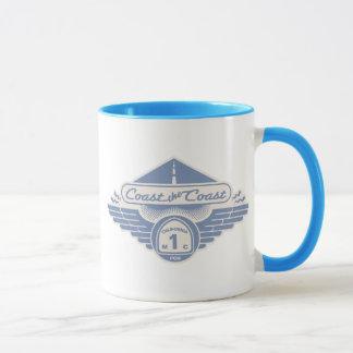 Coast the Coast Mug