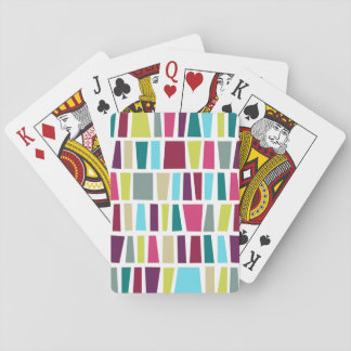 Coastal Africa Poker Deck