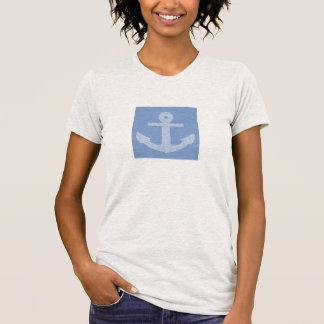 Coastal Anchor T-Shirt
