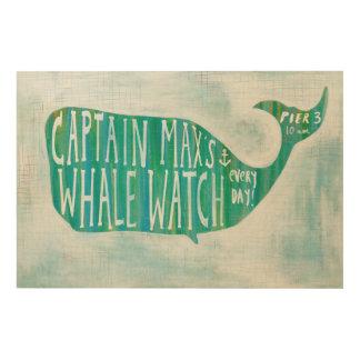 Coastal Art | Captain Max's Whale Watch