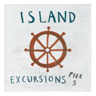 Coastal Art | Island Excursions