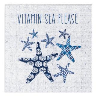 Coastal Art | Vitamin Sea Please