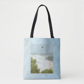 Coastal Australia Tote Bag