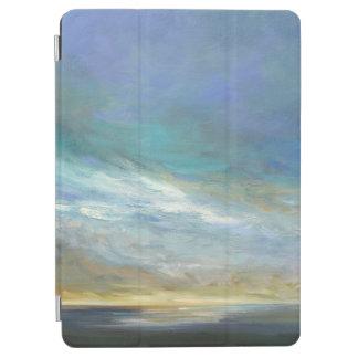 Coastal Clouds iPad Air Cover