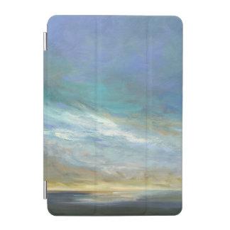Coastal Clouds iPad Mini Cover