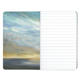 Coastal Clouds Journal