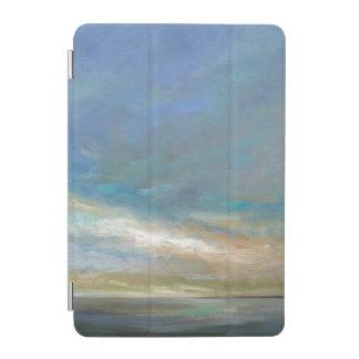 Coastal Clouds with Ocean iPad Mini Cover