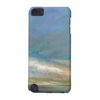 Coastal Clouds with Ocean iPod Touch 5G Case