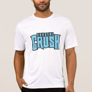 coastal crush baseball T-Shirt
