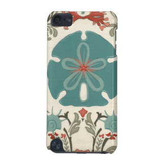 Coastal Damask II iPod Touch (5th Generation) Cover