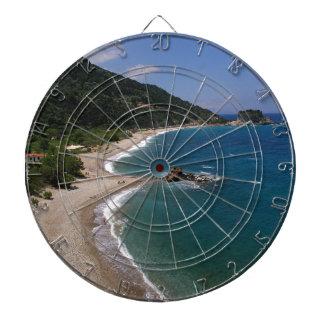 Coastal Dartboard