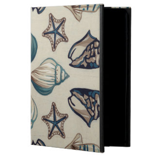 Coastal Kaleidoscope I Cover For iPad Air