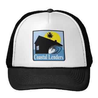 Coastal Lenders Cap