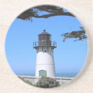Coastal Lighthouse  Coaster