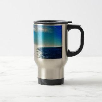 Coastal Path Travel Mug