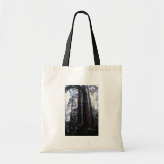 Coastal Redwoods, Lady Bird Johnson Grove, Califor Tote Bags