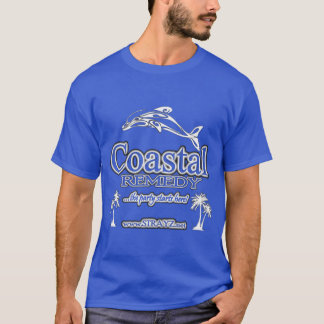 Coastal Remedy Duo Men's Tee