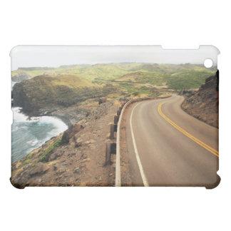 Coastal Road iPad Mini Covers