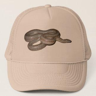 Coastal Rosy Boa Hat