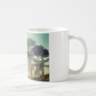 Coastal San Francisco Mug