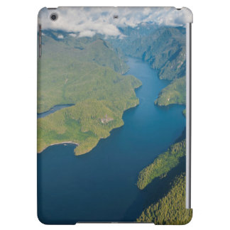 Coastal Scenery In Great Bear Rainforest