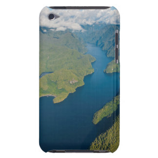 Coastal Scenery In Great Bear Rainforest Case-Mate iPod Touch Case
