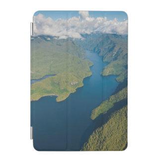 Coastal Scenery In Great Bear Rainforest iPad Mini Cover