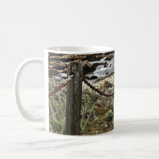 Coastal Steps Mug