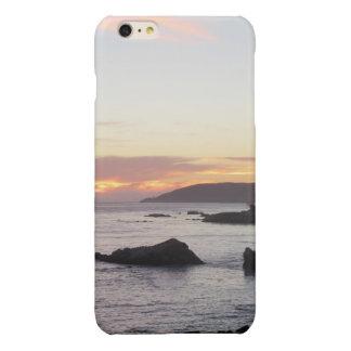 Coastal sunset iPhone 6 Plus case