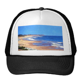 Coastal View, Norfolk, England Cap