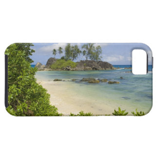 Coastal view on Mahe Island Case For The iPhone 5