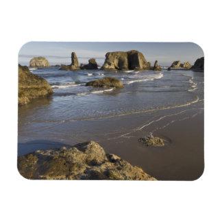 Coastal views, Bandon, Oregon Magnet