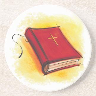 Coaster: Bible Coaster