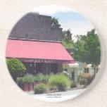 Coaster - Buchon Restaurant & Bakery CA