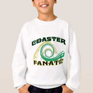 Coaster Fanatic Sweatshirt