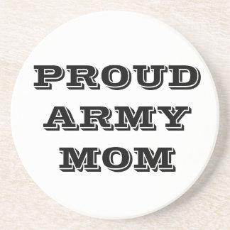 Coaster Proud Army Mom