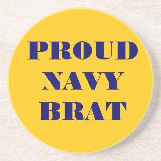 Coaster Proud Navy Brat