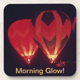 Coaster Set - Morning Glow