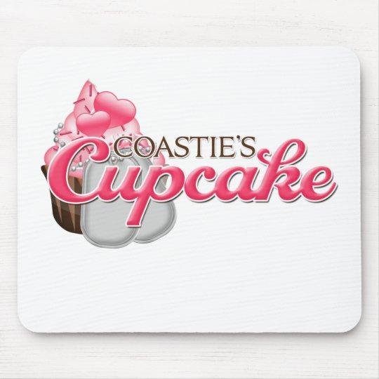 Coastie's Cupcake Mouse Mat