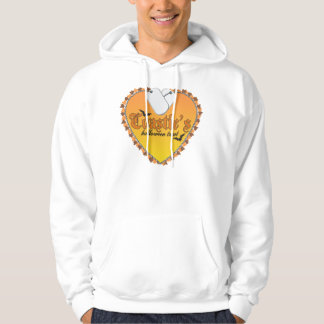 Coastie's Halloween Treat Hoodie